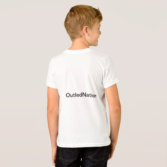 For my YouTube channel T-Shirt