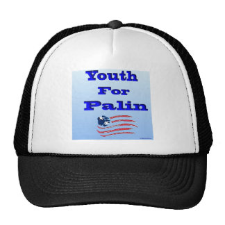 for Palin Ball Hat