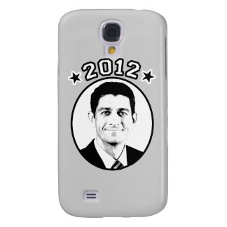 FOR PAUL RYAN 2012.png Samsung Galaxy S4 Case