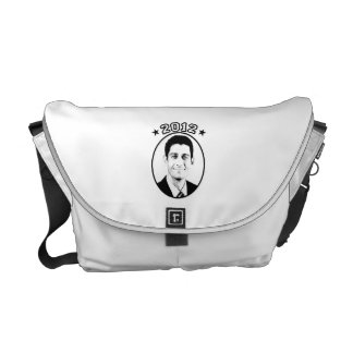 FOR PAUL RYAN 2012 png Commuter Bag