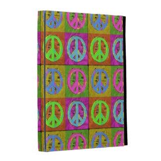FOR PEACE iPad Folio Case