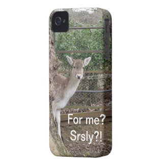 For people who don't take many calls iPhone 4 case