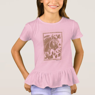 For Pony Lovers T-Shirt