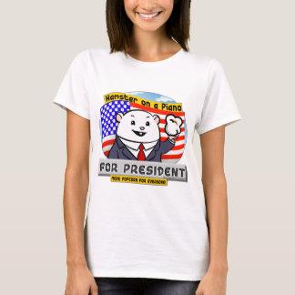 For President T-Shirt