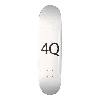 for q.ai skate board