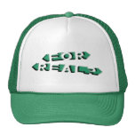 For Real? Trucker Hats