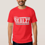 For Realzz - Dark Tshirt