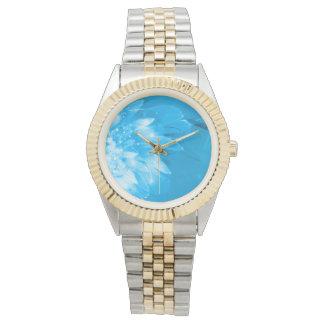 For Shanti (blue) Watch