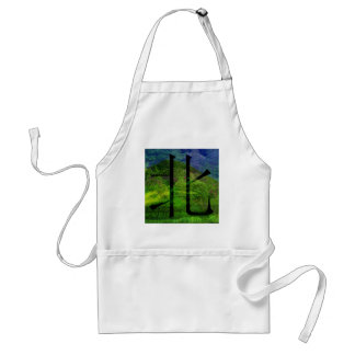 FOR TESSA HOUSEWARMING GIFT NORTH EARTH APRONS