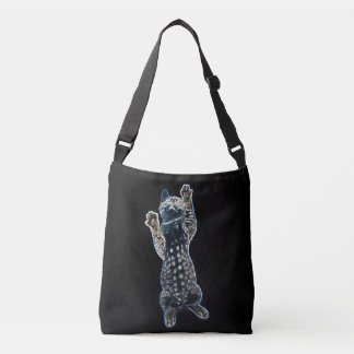 For the Amusement of Cats: Stylized Charlie Tote