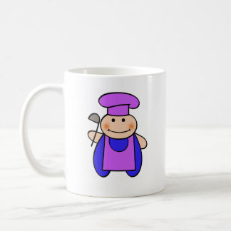 for the best cook mugs