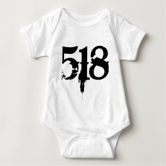 For the Business Man/Woman in the 518 Tee Shirt