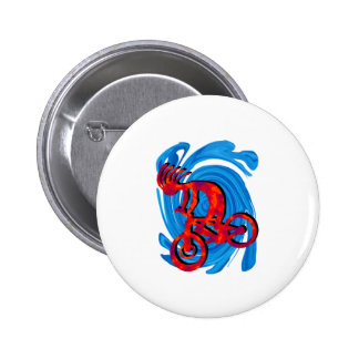 FOR THE FREEDOM 6 CM ROUND BADGE