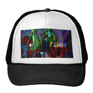 FOR THE GOOD TIMES MESH HAT