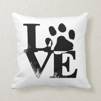 For the Love of Dogs Cushion