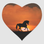 For The Love Of Horses Stickers