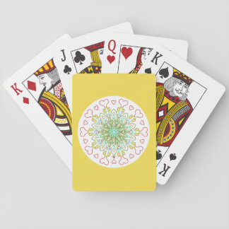 For The Love Of The Fae - Playing Cards