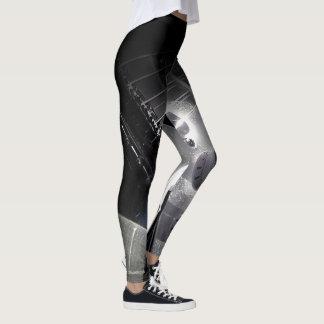 For the music lover leggings