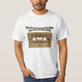 For The Old School Hip Hop Heads T-Shirt