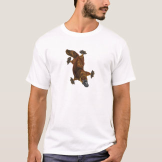 FOR THE PLATYPUS T-Shirt
