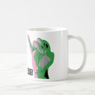 For the Pretty Girls... Basic White Mug