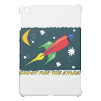 For The Stars iPad Mini Cover