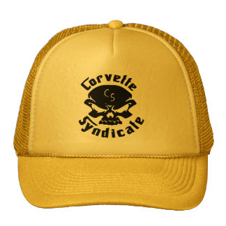For the Younger Synners Cap