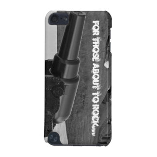 For Those About To Rock iPod Touch speck case iPod Touch (5th Generation) Case