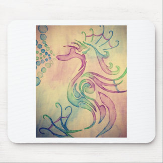 For those of you who love sea creatures ! mouse pad