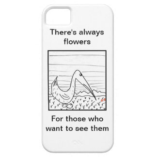 For Those Who See iphone case iPhone 5 Cases