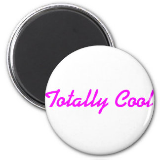 For Totally Cool Kids Refrigerator Magnets
