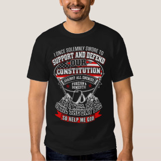 For Veteran Day Tee Shirts
