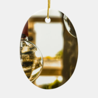 For when you need that lightbulb moment christmas ornament