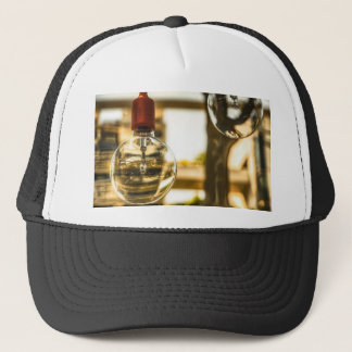 For when you need that lightbulb moment trucker hat