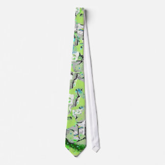 For you - Customized Tie