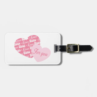 For You Tags For Bags