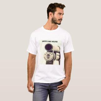 for your last selfie spalls T-Shirt