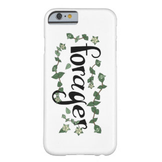 Forager iPhone 6s Case
