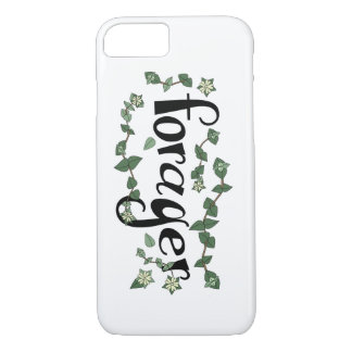 Forager iPhone 7 Case