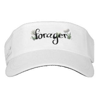 Forager Visor Hat