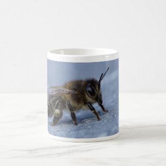 Foraging Bee Coffee Mug