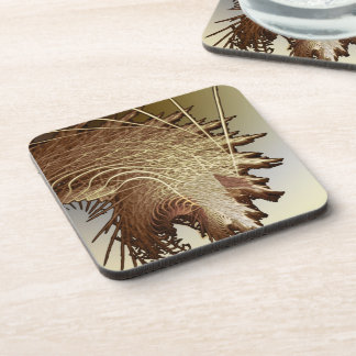 Foraging Beverage Coaster