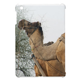 Foraging camel case for the iPad mini