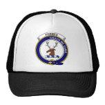 Forbes Clan Badge Cap