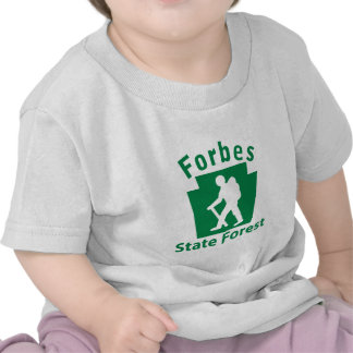 Forbes SF Hike (male) Tshirt