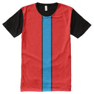 Forbidden All-Over Print T-Shirt