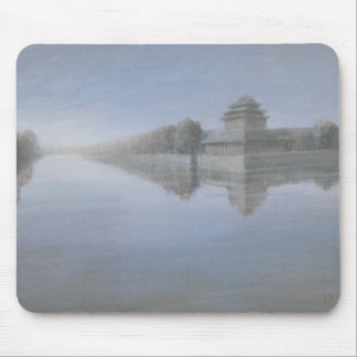 Forbidden City 2012 Mouse Pad