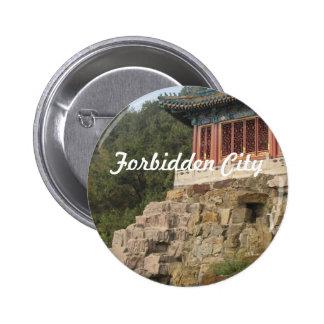 Forbidden City Button