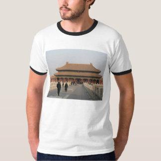 Forbidden CIty Shirts