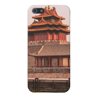 Forbidden City Walls Case For iPhone 5/5S